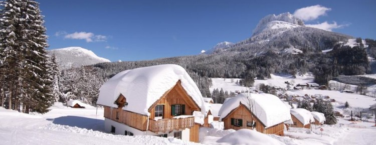 Wintersport huis