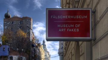 Fälschermuseum / © Door Peter Gugerell (Eigen werk) [Public domain], via Wikimedia Commons